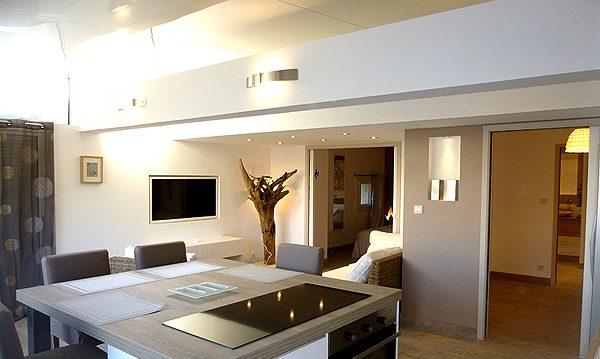 Villa 380 chambre 1